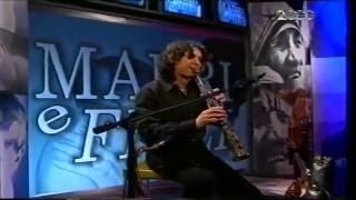 2011 - Madri e Figli - Sesta puntata - TV2000