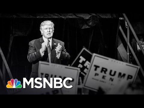 Donald Trump Planning Major Action On Immigration, Jobs | MSNBC
