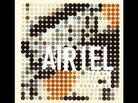 Airiel - The Battle of Sealand (Full Album)