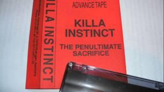 Killa Instinct - Now The Boy Dies