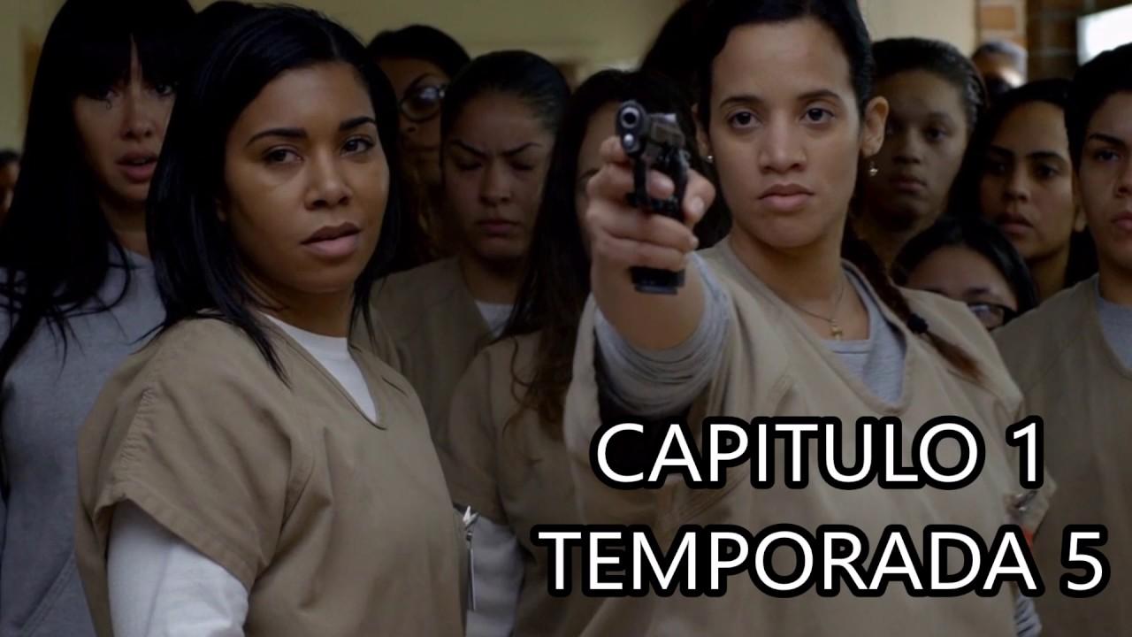 Orange Is The New Black - Temporada 06 · CARÁTULA DIVX ...
