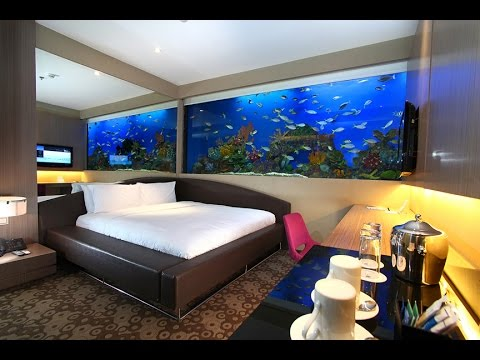 H2o Manila Hotel Video Review - 5 Star Hotel in Manila - WOW Philippines Travel Agency