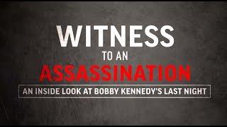 AP Original: Witness To An Assassination