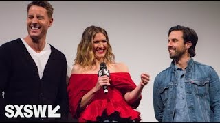 Cast and Crew of This Is Us | This Is Us Season 2 Finale Episode Red Carpet Q&A | SXSW 2018