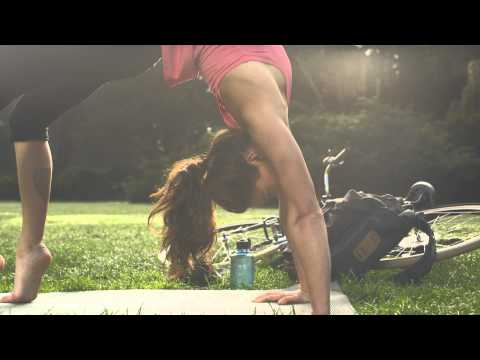 FitStar Yoga Launch Trailer