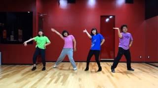 ツイッター繋がりのハロヲタでスマイレージ『夢見る15歳』を踊ってみた。 odotter公式アカウント:https://twitter.com/teamOdotter 本家MV: ...