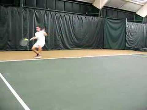 Tennis Part 03