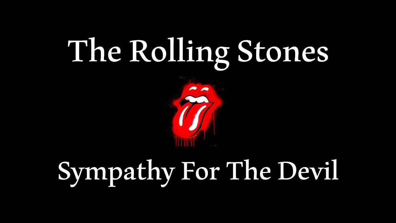 The Rolling Stones - Sympathy for the Devil Lyrics ...