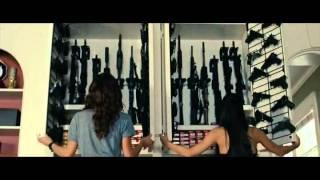 G.I. Joe: Retaliation Guns