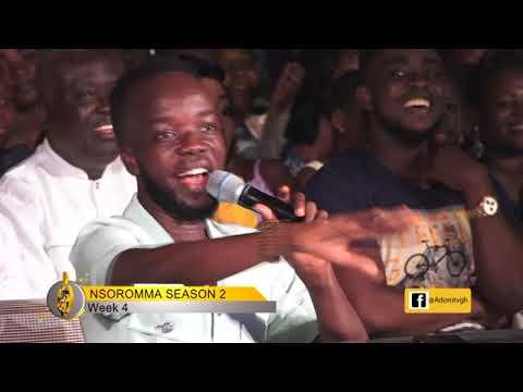 Nsoromma Season 2 - Adom TV (20-1-20)