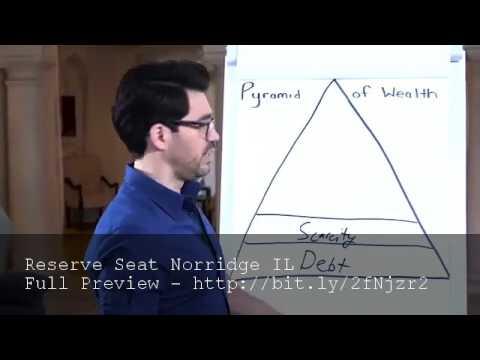 Best Wealth Strategy Seminar Workshop Norridge IL