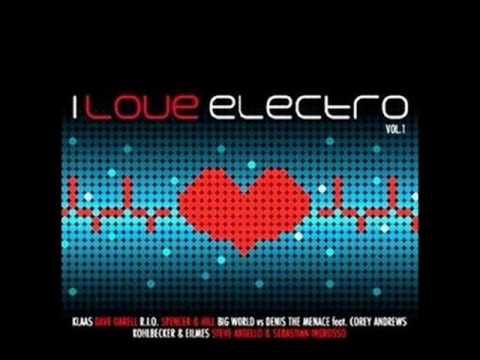 I Love Electro House 2009 - (NaNzInHo MiX)
