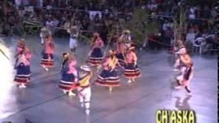 CaÑeros De San Jacinto - Danza Ancash
