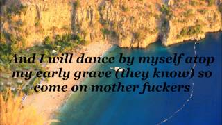 Letlive Renegade '86 Lyrics