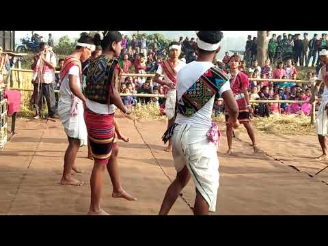 Chapara koch song