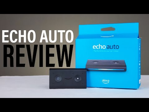 new-echo-auto-by-amazon-[alexa-for-your-car]----full-review-and-tested