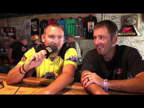 Interview with Tim McCreadie from Dingus!