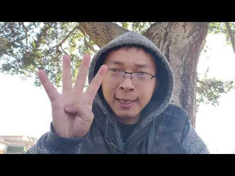蔡英文向习近平发出最强音:不接受一国两制/了解台湾的过去,就知道今天台湾人为什么这么想?0104