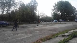 Голлівуд приїхав до Франківська. У місті знімають кіно (відео)(, 2015-09-24T10:32:40.000Z)