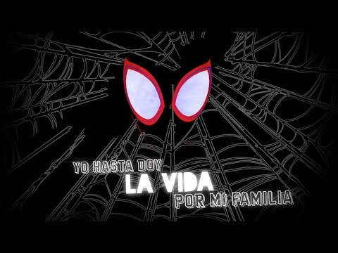 Nicki Minaj & Anuel AA (Feat. Bantu) - Familia (Official Lyric Video)