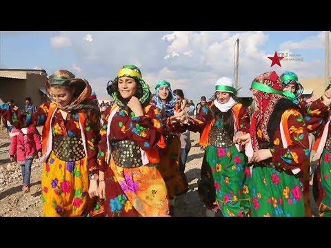 قرية للنساء فقط في سوريا  - 17:54-2018 / 11 / 28