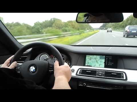 Autoban   Armin 240 kmph na AutoBan com BMW X6