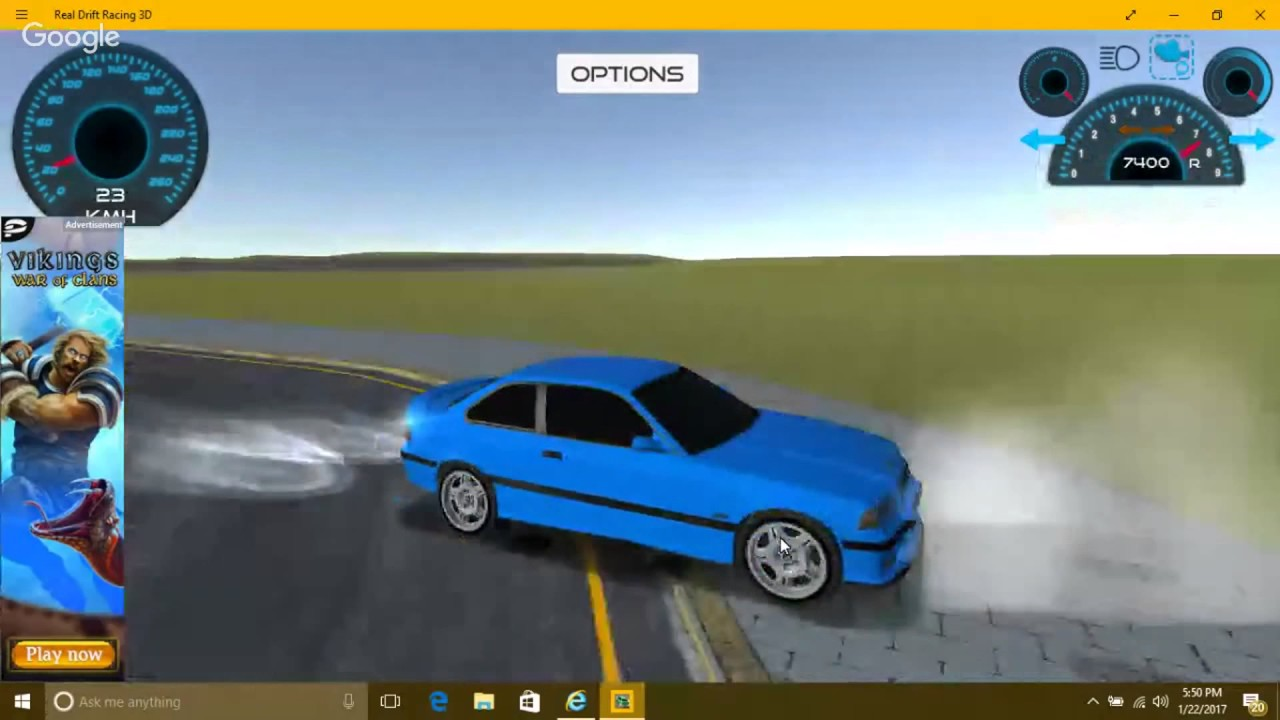 Real Drift Racing 3d Game Live 1 22 2017 By Jim Crawford