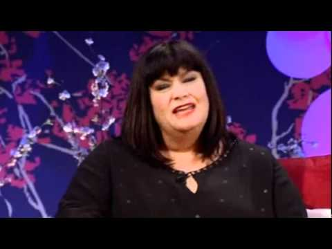 Dawn French interview on Ruth Jones Easter Treat show - 25th April 2011