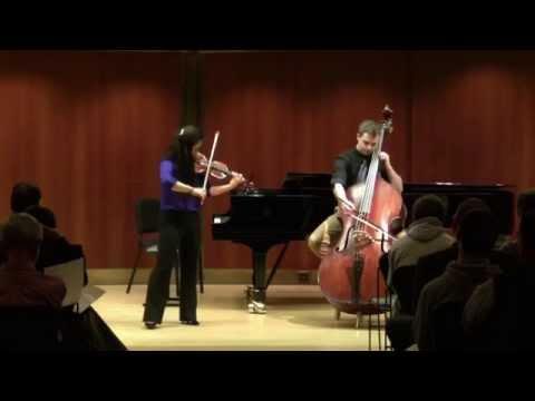 Asa Maynard | Handel-Halvorsen Passacaglia
