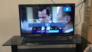 обзор телевизора Xiaomi 4s 32