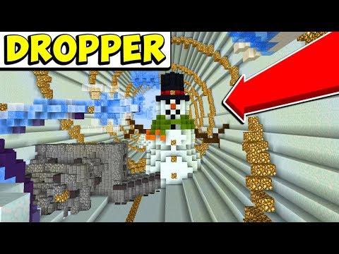 IL MIO PRIMO DROPPER CON KENDAL - Minecraft ITA