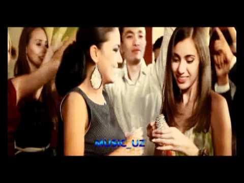 Ruhshona feat Dilshod Holiqov - Soy Bo'yida