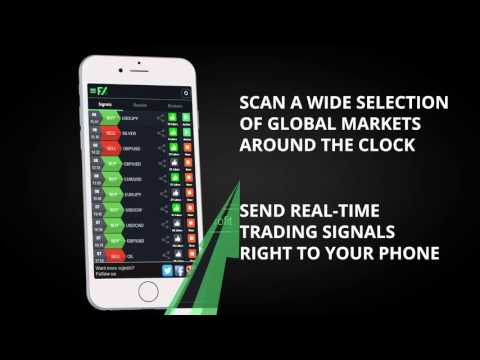 Best forex app for blackberry