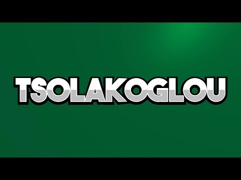 Tsolakoglou - Electro Music | LIVE