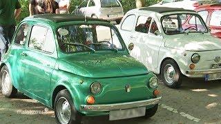 Ein Leben für den Fiat 500: Knutschkugel mit 23 PS