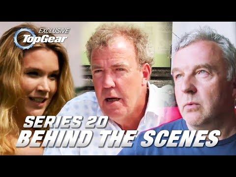 Top Gear  Series 20 | Rare Behind the Scenes Footage | HD