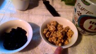 New Breakfast!!