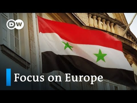 Germany: Syrians Afraid To Go To Their Own Own Embassy | Focus On Europe