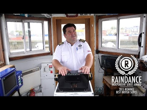 Captaining the Woolwich Ferry, the only free ferry service in London: David Watkins - Londoner #98