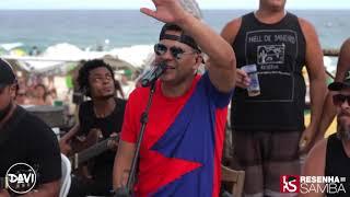 Baixar Pagode do Davi Ao Vivo Praia do Recreio RJ 2019 #RS
