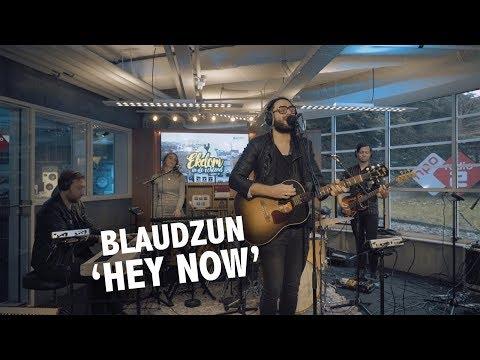 Blaudzun - 'Hey Now' live @ Ekdom in de Ochtend