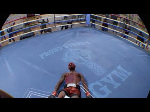 Creed: Rise to Glory™_VR MIKE TYSON NOT THE ONLY ONE MAKING A COME BACK!!! |