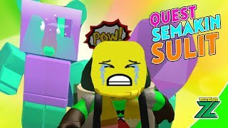 Bee Swarm Simulator | How to give the... 😂😂 | Roblox Indonesia