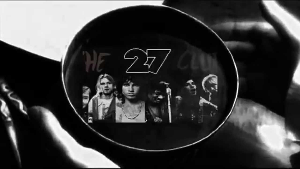 Gustavo Macacko - 'Aos 27'