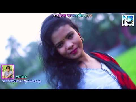 Beiman Pakhi / বেইমান পাখী। Najmul Hasan / New Bangla Song / Hd Video / Nb Multiimedia