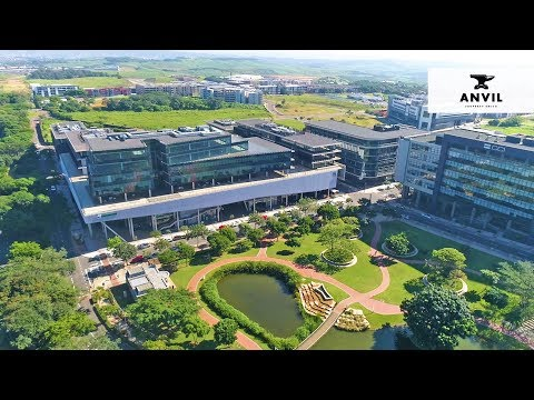 Premium Offices TO LET in Umhlanga - Park Square Office Rentals, Durban