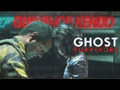 How Kendo Survived After His Daughter Became Zombie - Ghost Survivors - Resident Evil 2 Remake