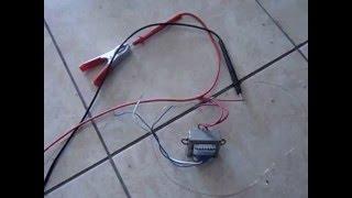 бесплатное электричество