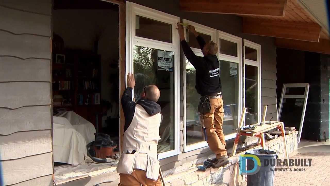 Durabuilt Windows \u0026 Doors Renovation Experts & Durabuilt Windows \u0026 Doors Renovation Experts - YouTube