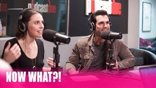 Kaitlin Vilasuso On Being Married To A Soap Opera Star   Now What?! with Jessica Graf